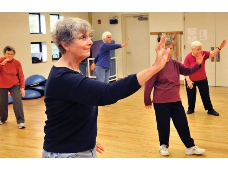 FREE Tai Chi Classes 2019 – Avondale Family Physiotherapy